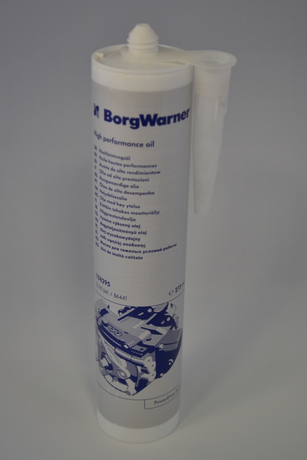 Brunekreef Performance-olie Gen 1-BorgWarner-G052175A1-108186