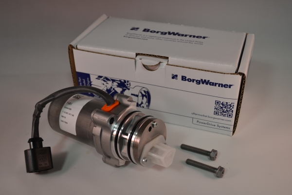 Feeder pump (olie pomp) Volvo
