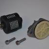 Brunekreef Performance-Filter kit Volvo-BorgWarner-30787687-120356