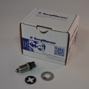 Brunekreef Performance-Sensor kit Ford-40 Bar-BorgWarner-7F93-4B487-AA-120686