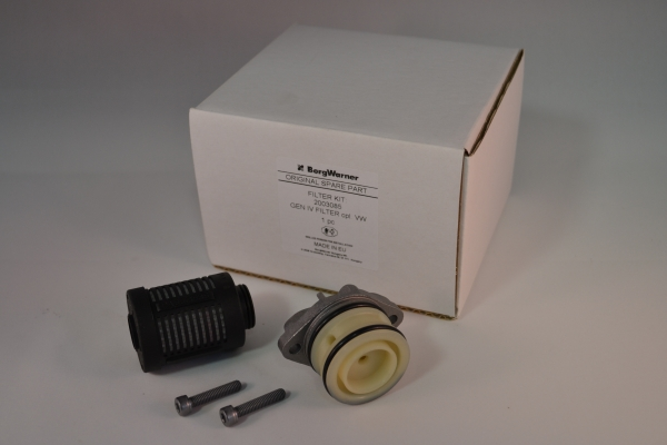 Brunekreef Performance-Filter kit VAG- GEN-4BorgWarner-2003085