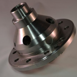 Ford 8 inch sper differentieel